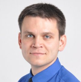 Maxim Pahl, Account Manager